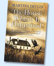 the house where it happened