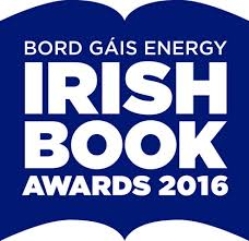 Bord Gais Energy Book Awards…fingers crossed