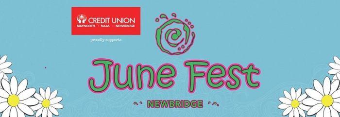 junefest logo